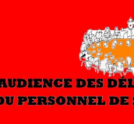 Institutions Representatives Du Personnel La Cgt Cea Saclay
